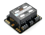 DCC32 Point Motor Decoder w/CDU 4 Way (Twin Pack)
